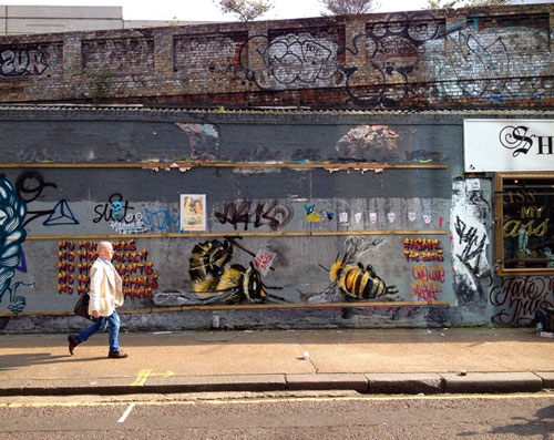 louis-masai-michel-street-art-londre-abeilles-realiste-7
