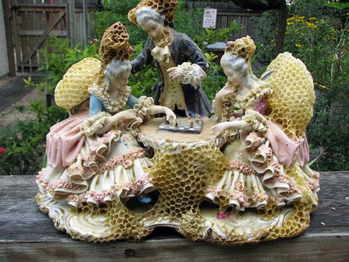sculpture-abeille-aganetha-dyck